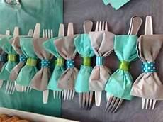 comment plier des serviettes de table en papier pliage serviette papier id 233 es faciles et mod 232 les