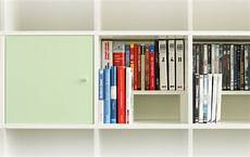 Kallax Regal Dvd Und Bluray Einsatz Shops Shelves And