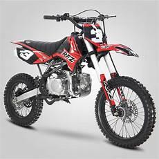 dirt bike 125cc rfz apollo motors 2018 smallmx dirt