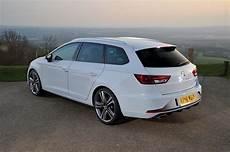 Seat St Cupra 2015 2016 Autoevolution