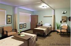 Nursing Home Room Decor Ideas by Blue Desert Interiors Skilled Nursing Facility