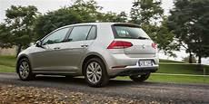 2017 Volkswagen Golf 110tsi Trendline Review Photos