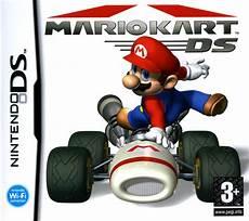 Mario Kart Ds Sur Nintendo Ds Jeuxvideo