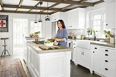 Modern Country Kitchen Island Ideas by How To Design A Kitchen Island Size Seating Height