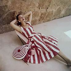 vintage beach images from vogue from between the 1940s and 1960s the dawg shed
