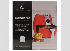 emeril lagasse power airfryer 360 plus review