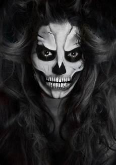 die besten 25 skelett schminken ideen auf