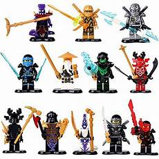 Lego Ninjago Ausmalbilder Geister 12 Ninjago Figuren Lord Garmadon Titan Zane Cole
