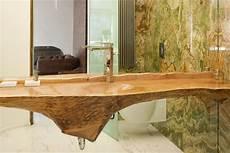 Waschbecken Aus Holz - waschbecken aus holz bergahorn 1 desart