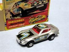 Datsun 240 Z Rally Car K 52  Matchbox Cars Wiki