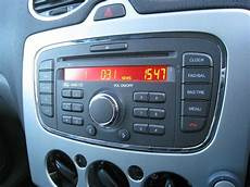 ford 6000 cd cd player radio stereo aux bluetooth