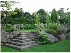 Ebenen Im Garten Hanggarten Gartenhang 176 Garden Hang