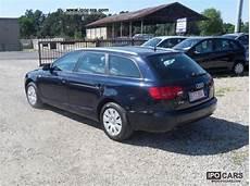 2005 audi a6 2 0 tdi 140ps car photo and specs