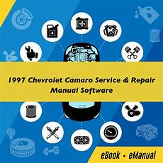 online auto repair manual 1997 chevrolet camaro regenerative braking 1997 chevrolet camaro service repair manual software