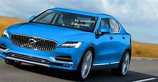 new volvo models 2019 2019 volvo s40 is new sedan for us market 2020 2021