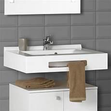 vasque de lavabo vasque suspendu pour salle de bain