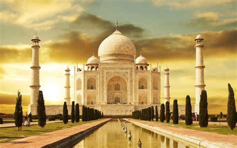 Wonders Of The World Wallpaper