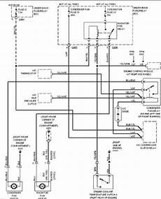 1997 honda civic system wiring diagrams cooling fan circuit wiring diagram user manual