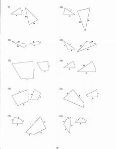 shapes ratios worksheet 1253 ratios and proportions similar figures worksheet printable worksheets and activities for