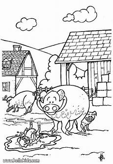 free images of pigs to paint on wood pig coloring pages