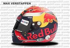 formula 1 2017 driver helmets grand prix 247