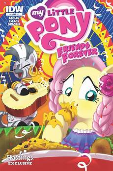 mlp friends forever issue 5 comic covers mlp merch