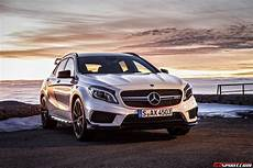 road test 2015 mercedes gla 45 amg edition 1 review