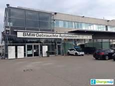 bmw nürnberg gebrauchtwagen bmw niederlassung n 252 rnberg regensburger stra 223 e ladestation in n 252 rnberg