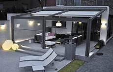 sichtschutz terrasse freistehend pergola aus metall 40 inspirierende beispiele und ideen garten und terasse pergola metall