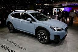 2019 Subaru Crosstrek Rumors Review Turbo Price
