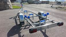 750 kg 5 5 m bootstrailer