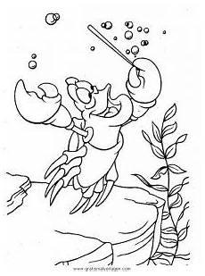 Malvorlagen Meerjungfrau Comic Die Kleine Meerjungfrau67 Gratis Malvorlage In Comic