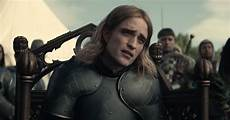 The King Netflix Review Robert Pattinson Steals