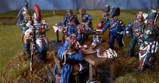 Painting Lead And Other Stuff 28mm Napoleonic