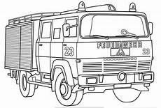 Ausmalbilder Polizei Feuerwehr Ausmalbilder Polizei Feuerwehrauto Malvorlage Feuerwehr