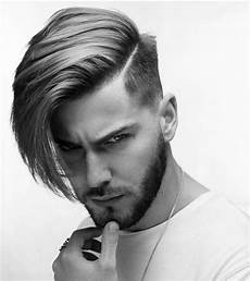 Mens Side Swept Hairstyle 60 gorgeous side swept hairstyles neat 2019