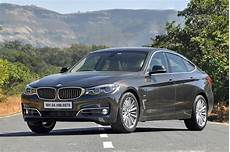 2016 Bmw 330i Gt Review Test Drive Autocar India