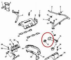 Thermostat Engine Cooling Problem 6 Cyl Front Wheel Drive