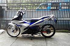 Modifikasi Jupiter Mx 2008 by Modifikasi Motor Jupiter Mx 2008 Drag Impremedia Net