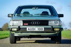Audi 100 Cd 5e 1980 Welcome To Classicargarage