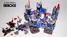 Nexo Knights Fortrex Ausmalbilder Lego Nexo Knights 70317 The Fortrex Paired With Merloks