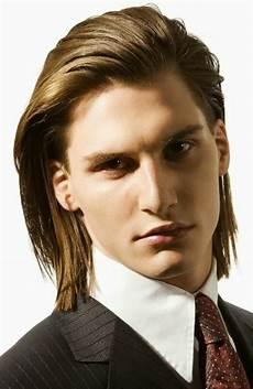 Longer Hairstyles For Boys