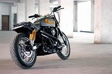 Harley Davidson 750 By Tj Moto
