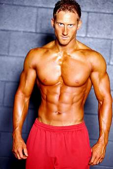male fitness model hitch fit online personal training