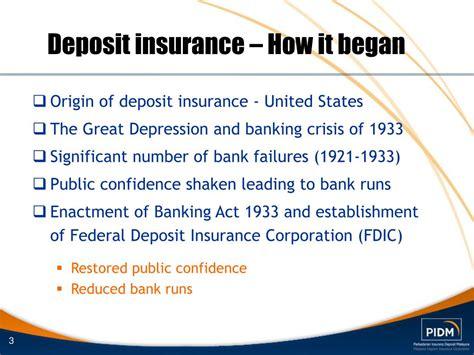 European Deposit Insurance Scheme