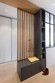 Entrée Appartement Design Appartement Renovation Lyon Architecte Interieur