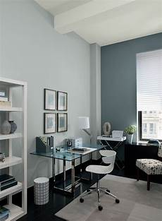 colour a room gray home offices blue home offices home office colors