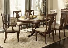 rustic oval pedestal table formal dining furniture