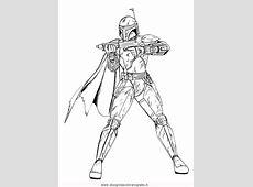Disegno star wars 33 categoria fantascienza da colorare