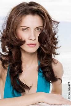 coiffure dégradé femme coiffure d 233 grad 233 e cheveux longs femme cheveux longs sur